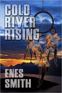 Cold River Rising is today's highest-rated free Kindle book.