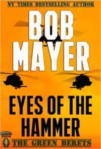 Military/adventure thriller Eyes of the Hammer is today's highest-rated free Kindle book.