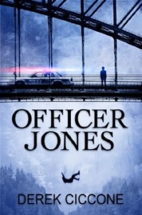 Mystery novel Officer Jones is today's highest-rated free Kindle book.