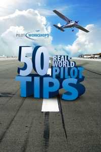 50 Real-World Pilot Tips is today's featured free nonfiction book.