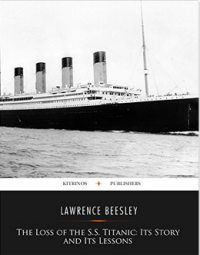 The Loss of the S.S. Titanic is today's highest-rated free nonfiction book.
