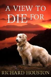 Cozy mystery A View to Die For is today's featured free Kindle book.