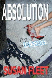 Absolution is today's highest-rated free Kindle book.