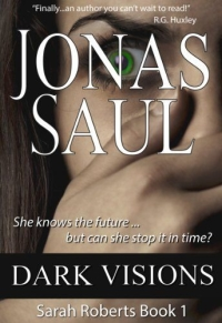 Novel Dark Visions is today's featured Countdown Deal.