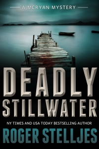 Mystery Deadly Stillwater is today's highest-rated free Kindle book.