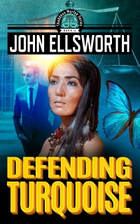 Defending Turquoise is today's highest-rated Countdown Deal.