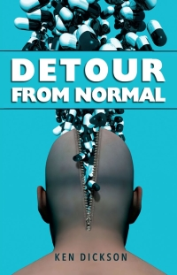 Detour from Normal is today's highes-rated free nonfiction book.