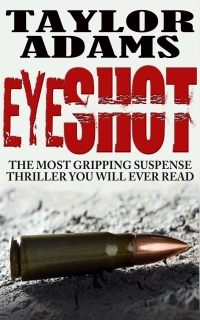 Suspense/thriller novel Eyeshot is today's highest-rated free Kindle book.