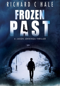 Frozen past is today's highest-rated free Kindle book.