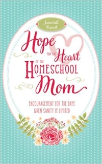 Hope for the Heart of the Homeschool Mom is today's highest-rated free nonfiction book.
