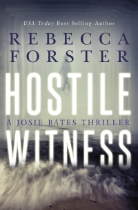 Thriller Hostile Witness is today's featured free Kindle book.