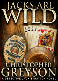 Mystery/thriller Jacks Are Wild is today's highest-rated free Kindle book.