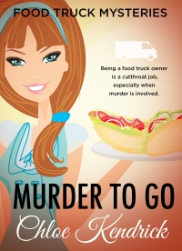 MURDER TO GO (Food Truck Mysteries Book 1) is today's highest-rated free Kindle book.
