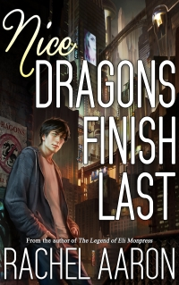 Nice Dragons Finish Last is today's featured Kindle Countdown Deal.