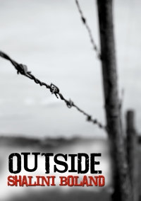 Post-apocalyptic fiction novel Outside is today's highest-rated free Kindle book.
