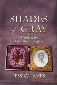 Civil War novel Shades of Gray is today's featured Kindle Countdown Deal.