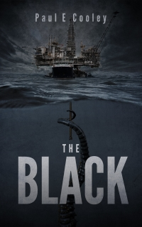 Deep sea moster thriller The Black is today's featured Kindle Countdown Deal.