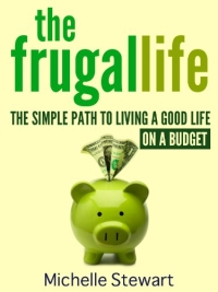 The Frugal Life is today's highest-rated nonfiction book.