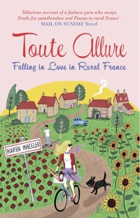 Toute Allure is today's featured free nonfiction book.