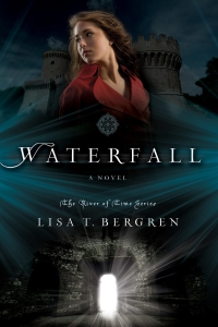 Waterfall: A Novel (River of Time Book 1) is today's highest-rated free Kindle book.