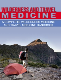 The Wilderness and Travel Medicine Handbook is today's featured free nonfiction Kindle book.