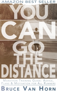 You Can Go the Distance is today's featured free nonfiction book.