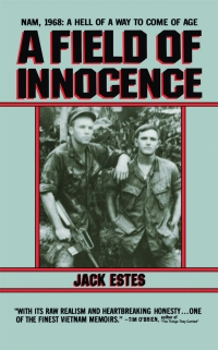 A Field of Innocence is today's highest-rated nonfiction book.