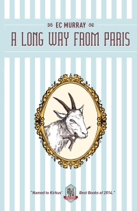 Memoir A Long Way From Paris is today's featured free nonfiction Kindle book.