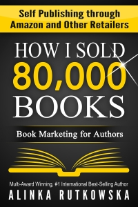How I Sold 80,000 Books is today's featured free nonfiction book.