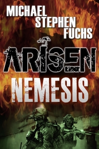 Arisen : Nemesis is today's highest-rated free Kindle book.
