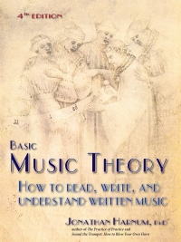 Basic Music Theory: How to Read, Write, and Understand Written Music is today's highest-rated free nonfiction book.
