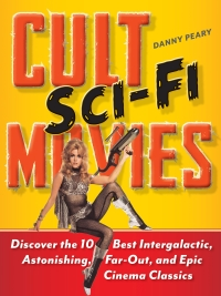 Cult Sci-Fi Movies is today's highest-rated free nonfiction Kindle book.