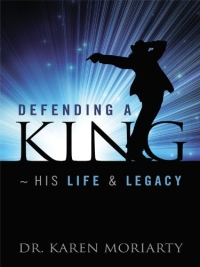 Michael Jackson biography Defending a King is today's featured Kindle Countdown Deal.