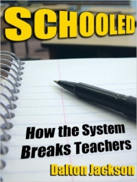 Schooled: How the System Breaks Teachers is today's highest-rated free nonfiction book.
