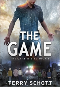 The Game is today's highest-rated free Kindle book.