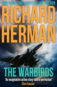 Military fiction/adventure novel The Warbirds is today's highest-rated free Kindle book.
