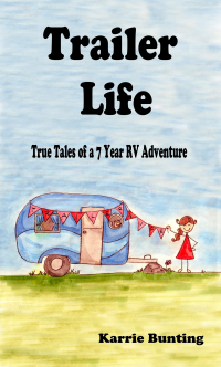 Trailer Life: True Tales of a 7 Year RV Adventure is today's highest-rated free nonfiction book.