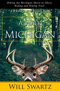 A Walk Across Michigan is today's featured free nonfiction book.