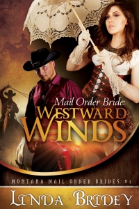 Western romance novel Westward Winds is today's highest-rated free Kindle book.