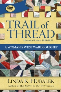 Trail of Thread is today's highest-rated free nonfiction book.