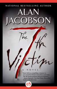 The 7th Victim is today's highest-rated free Kindle book.