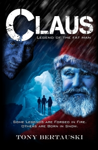 Claus: Legend of the Fat Man (Claus Series Book 1) is today's featured free fiction book.