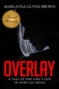 Overlay: A Tale of One Girl's Life in 1970s Las Vegas is today's highest-rated fee nonfiction book.
