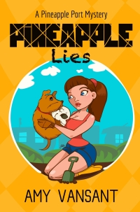 Pineapple Lies: A Pineapple Port Cozy Mystery is today's highest-rated free Kindle book.