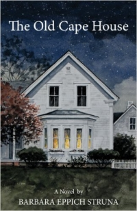 The Old Cape House is today's featured free Kindle book.