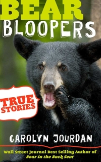 Bear Bloopers: True Stories from the Great Smoky Mountains National Park: Smokies Wildlife Ranger Book 4 is today's featured free nonfiction book.