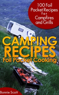 Camping Recipes: Foil Packet Cooking is today's highest-rated free nonfiction book.