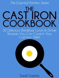 The Cast Iron Cookbook is today's highest-rated free Kindle book.