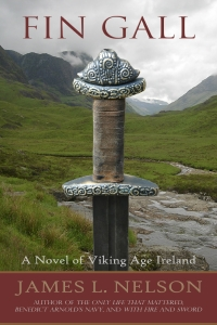 Fin Gall: A Novel of Viking Age Ireland is today's featured free Kindle book.