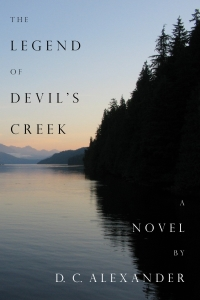 Mystery/suspense novel The Legend of Devil's Creek is today's highest-rated free Kindle book.